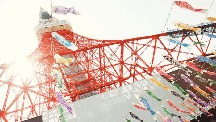 東京タワーウエディング