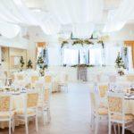 結婚式場 探し方